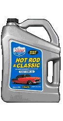 Lucas Classic Hot Rod Oil 10W-30 (20Q)