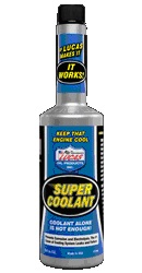 Lucas Super Coolant (0,48l)